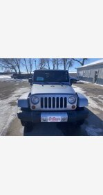 2013 Jeep Wrangler for sale 101461216