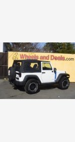 2013 Jeep Wrangler for sale 101463567
