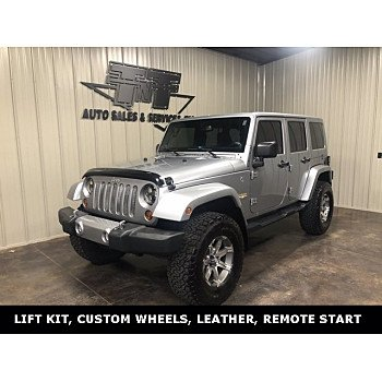 2013 Jeep Wrangler for sale 101486141