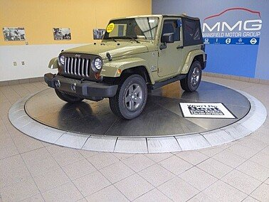 2013 Jeep Wrangler for sale 101548909