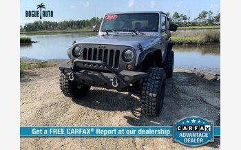 2013 Jeep Wrangler for sale 101569148