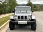 2013 Jeep Wrangler for sale 101601837