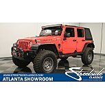 2013 Jeep Wrangler for sale 101602045