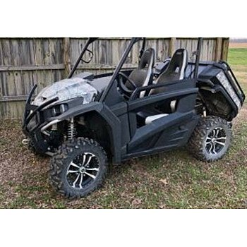 2013 John Deere Gator for sale 200583161