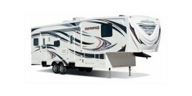 2013 KZ Inferno 3732 specifications