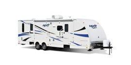 2013 KZ MXT 160 specifications
