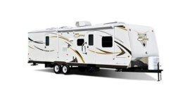 2013 KZ Spree 327BHS specifications