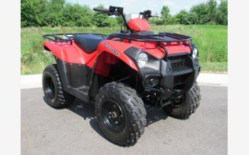 2013 Kawasaki Brute Force 300 for sale 200607706