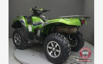 2013 Kawasaki Brute Force 750 for sale 200668067