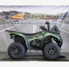 2013 Kawasaki Brute Force 750 for sale 200682932