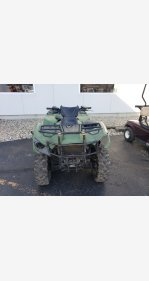 2013 Kawasaki Brute Force 750 for sale 200863067