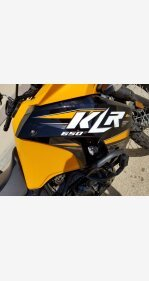 2013 Kawasaki KLR650 for sale 200581469
