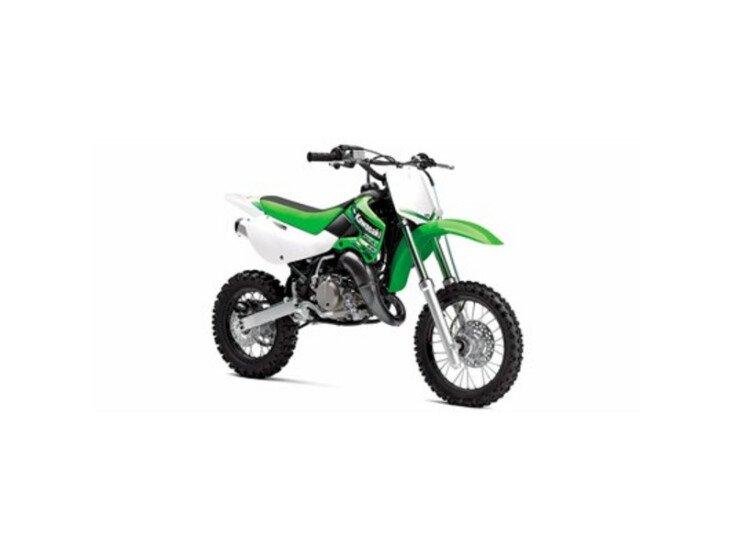 2013 Kawasaki KX100 65 specifications