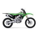 2013 Kawasaki KX250F for sale 201165409
