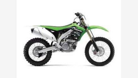 2013 Kawasaki KX450F for sale 200701721