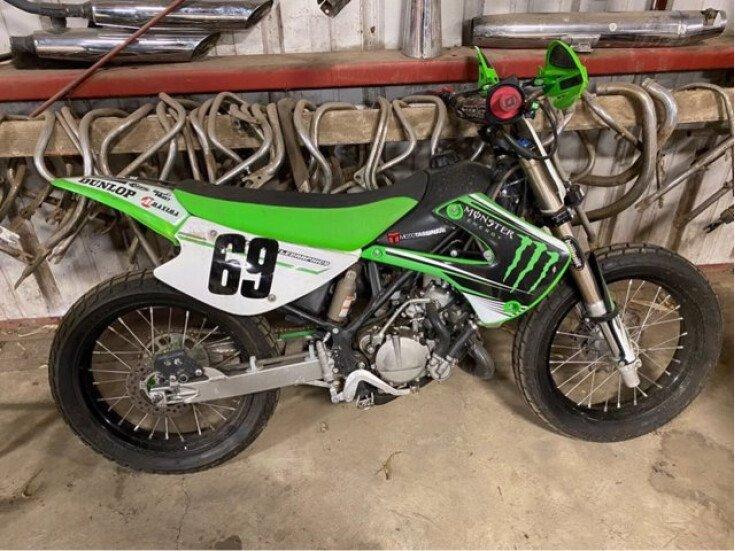 2013 Kawasaki KX85 for sale 201090215