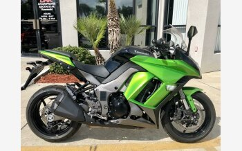 2013 Kawasaki Ninja 1000 for sale 200645984