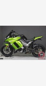 2013 Kawasaki Ninja 1000 for sale 200786891