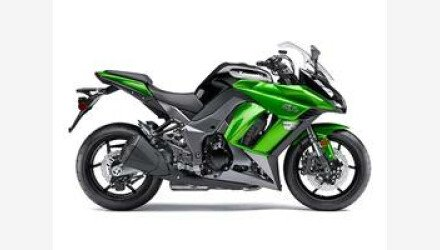 2013 Kawasaki Ninja 1000 for sale 200816977