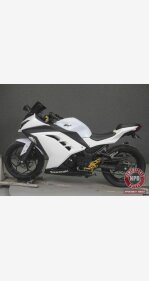 2013 Kawasaki Ninja 300 for sale 200615743