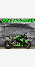 2013 Kawasaki Ninja 300 for sale 200672211