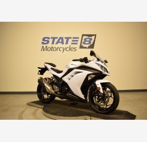2013 Kawasaki Ninja 300 for sale 200727485