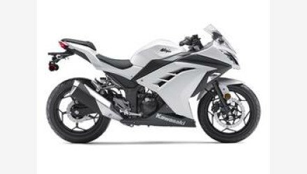 2013 Kawasaki Ninja 300 for sale 200732490