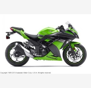 2013 Kawasaki Ninja 300 for sale 200732543