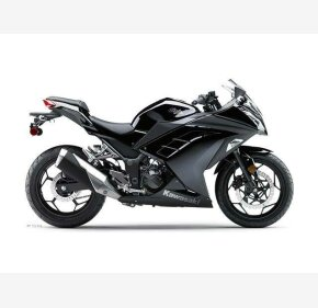 2013 Kawasaki Ninja 300 for sale 200816243