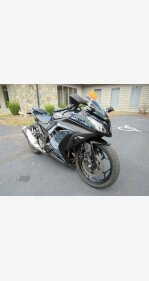 2013 Kawasaki Ninja 300 for sale 200822588