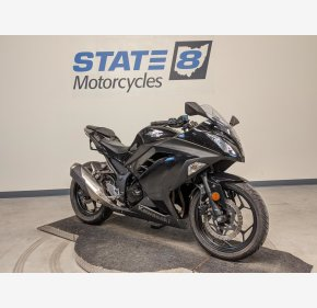 2013 Kawasaki Ninja 300 for sale 200857513