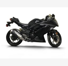 2013 Kawasaki Ninja 300 for sale 200860802