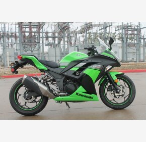 2013 Kawasaki Ninja 300 for sale 200861101