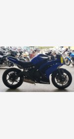 2013 Kawasaki Ninja 650 for sale 200631638