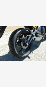 2013 Kawasaki Ninja 650 for sale 200642715