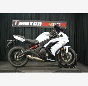 2013 Kawasaki Ninja 650 for sale 200674539