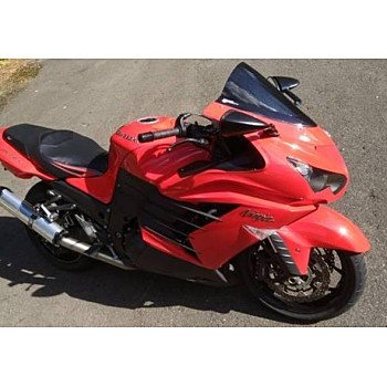2013 Kawasaki Ninja ZX-14R for sale 200666696