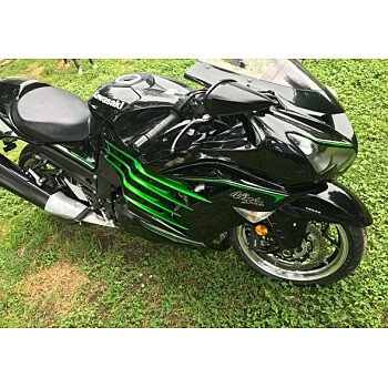 2013 Kawasaki Ninja ZX-14R for sale 200594089