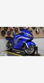 2013 Kawasaki Ninja ZX-14R Motorcycles for Sale