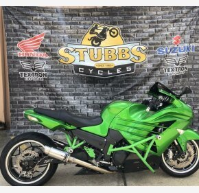 2013 Kawasaki Ninja ZX-14R for sale 200801456