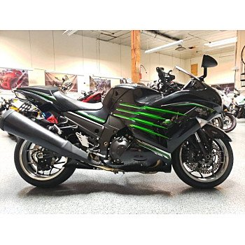 2013 Kawasaki Ninja ZX-14R for sale 200813789