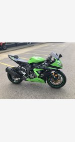 2013 Kawasaki Ninja ZX-6R for sale 200676761