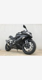 2013 Kawasaki Ninja ZX-6R for sale 200682053