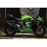 2013 Kawasaki Ninja ZX-6R for sale 200791874