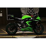 2013 Kawasaki Ninja ZX-6R for sale 200803751