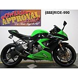 2013 Kawasaki Ninja ZX-6R for sale 200825211