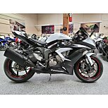 2013 Kawasaki Ninja ZX-6R for sale 201040441