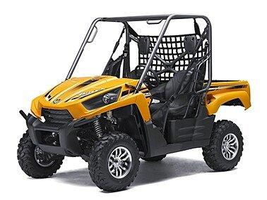 2013 Kawasaki Teryx for sale 200895011