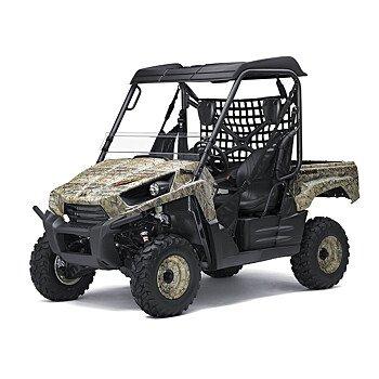 2013 Kawasaki Teryx for sale 200917713