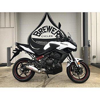 2013 Kawasaki Versys for sale 200671618